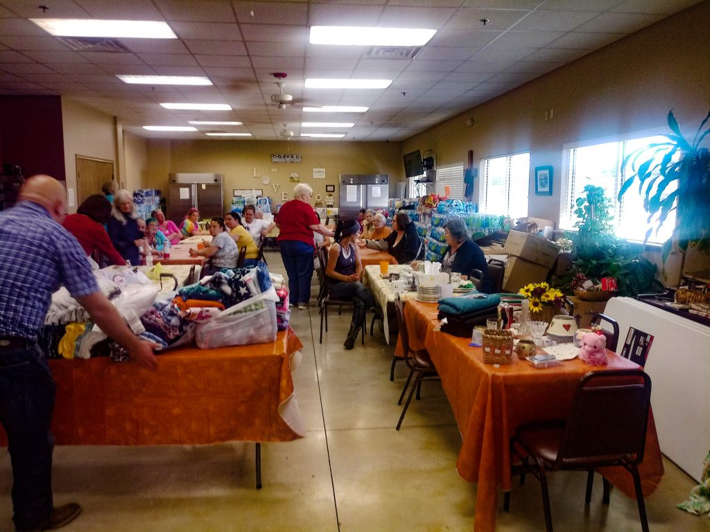 House Of Hope Donated Items